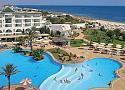 Tunisko, Port El Kantaoui - Sousse